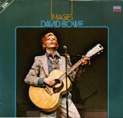 Cover David Bowie - Images (2xLP, Comp, RE) Schallplatten Ankauf