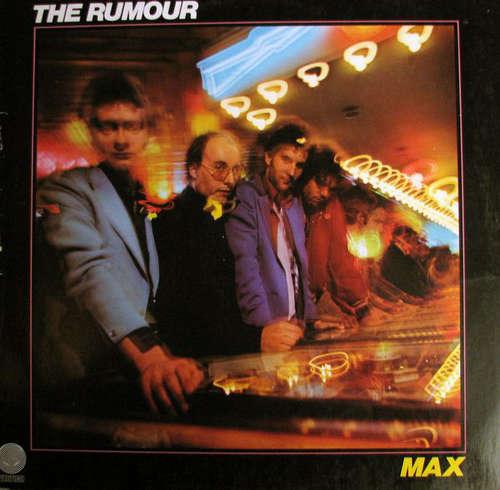 Bild The Rumour - Max (LP, Album) Schallplatten Ankauf