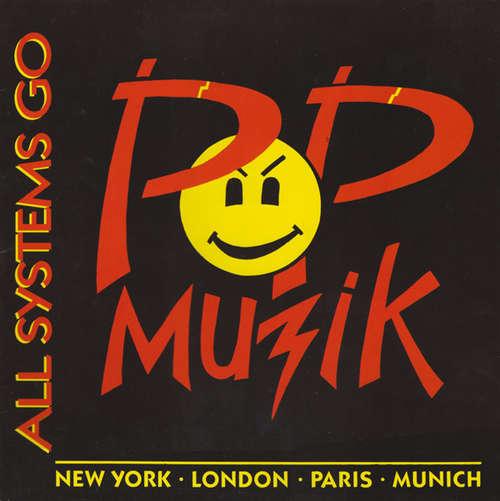Bild All Systems Go - Pop Muzik (12) Schallplatten Ankauf