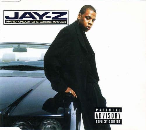 Cover Jay-Z - Hard Knock Life (Ghetto Anthem) (CD, Single) Schallplatten Ankauf