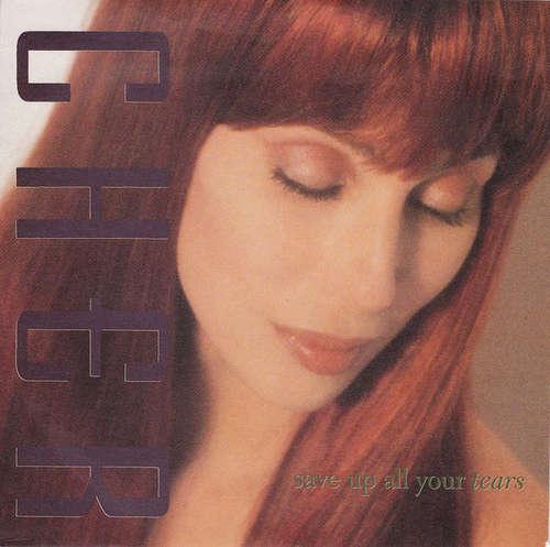 Bild Cher - Save Up All Your Tears (7, Single) Schallplatten Ankauf