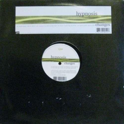 Cover Hypnosis (5) - Changes (12) Schallplatten Ankauf