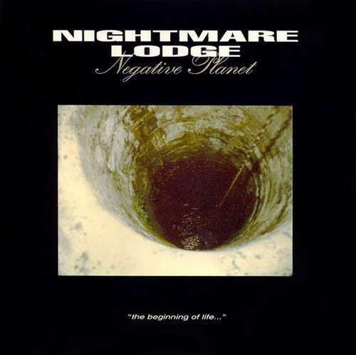 Cover Negative Planet Schallplatten Ankauf