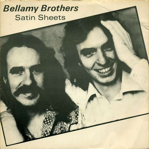 Bild Bellamy Brothers - Satin Sheets (7, Single) Schallplatten Ankauf