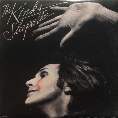 Cover The Kinks - Sleepwalker (LP, Album) Schallplatten Ankauf