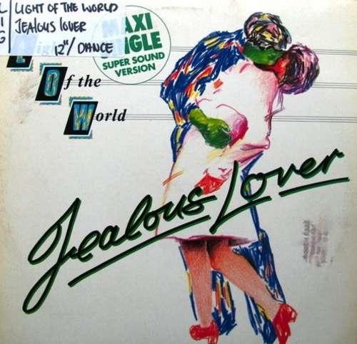 Bild Light Of The World - Jealous Lover (Extended Version) (12) Schallplatten Ankauf