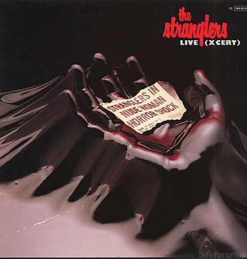 Bild The Stranglers - Live (X Cert) (LP, Album, Gat) Schallplatten Ankauf