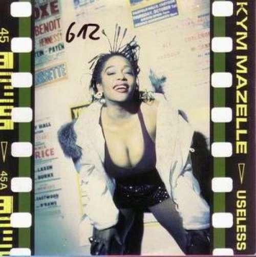 Bild Kym Mazelle - Useless (12, Maxi) Schallplatten Ankauf