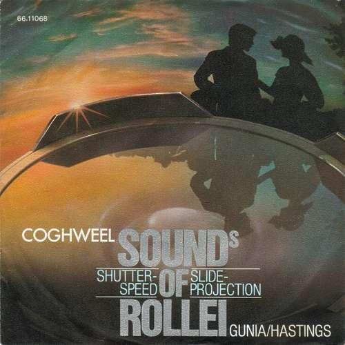 Bild Coghweel* - Sounds Of Rollei (7, Single) Schallplatten Ankauf