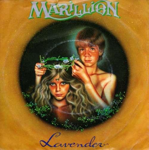Bild Marillion - Lavender (7, Single) Schallplatten Ankauf