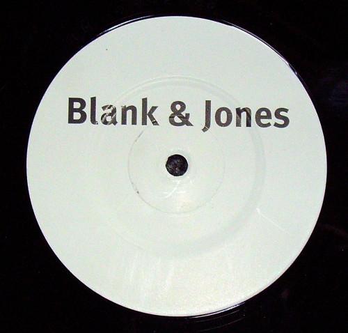 Cover Blank & Jones - Sunrise (12) Schallplatten Ankauf