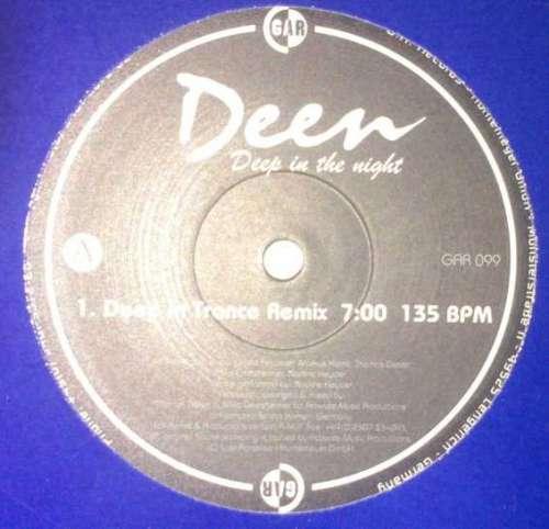 Bild Deen - Deep In The Night (12) Schallplatten Ankauf