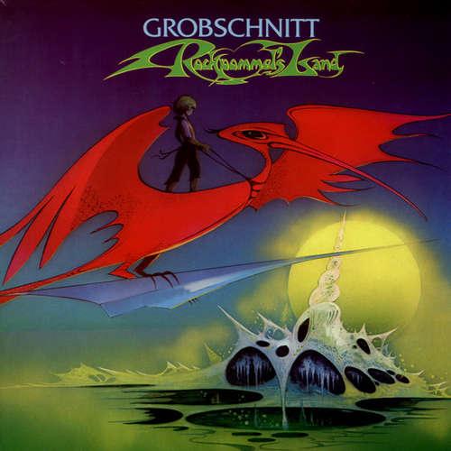 Cover Grobschnitt - Rockpommel's Land (LP, Album, RP, Gat) Schallplatten Ankauf