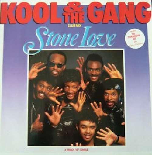 Bild Kool & The Gang - Stone Love (Club Mix) (12, Maxi) Schallplatten Ankauf