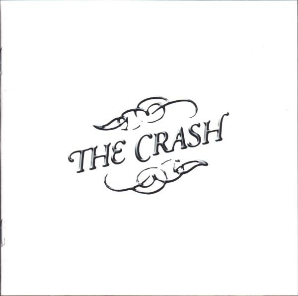 Bild The Crash - Wildlife (CD, Album, RE) Schallplatten Ankauf
