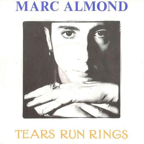 Bild Marc Almond - Tears Run Rings (7, Single) Schallplatten Ankauf