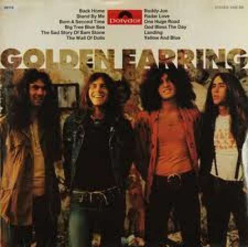 Bild Golden Earring - Golden Earring (LP, Comp) Schallplatten Ankauf