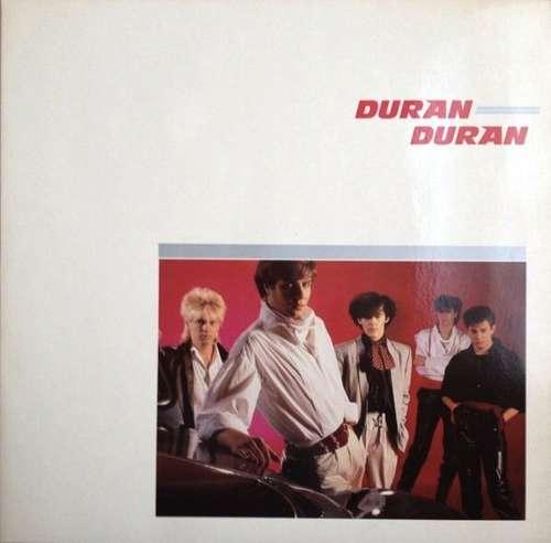 Cover Duran Duran Schallplatten Ankauf