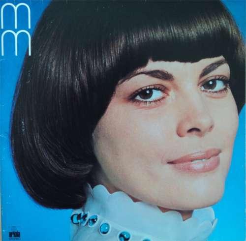 Cover Mireille Mathieu - M M (LP, Album) Schallplatten Ankauf