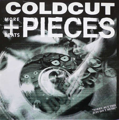 Cover Coldcut - More Beats + Pieces (12) Schallplatten Ankauf