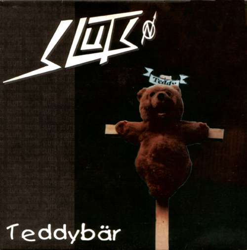 Cover Sluts'n - Teddybär (7, EP, Cle) Schallplatten Ankauf