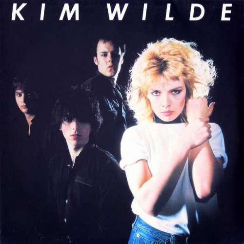 Cover zu Kim Wilde - Kim Wilde (LP, Album) Schallplatten Ankauf