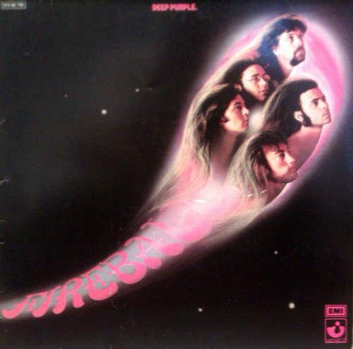 Bild Deep Purple - Fireball (LP, Album, RE, RP, Gat) Schallplatten Ankauf
