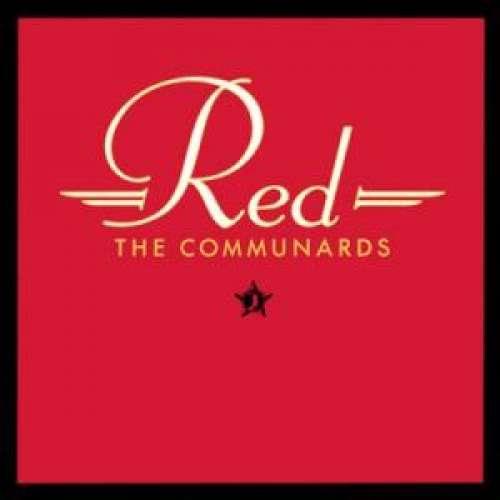 Bild The Communards - Red (LP, Album, Red) Schallplatten Ankauf