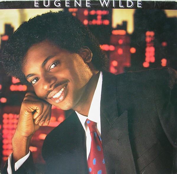 Bild Eugene Wilde - Eugene Wilde (LP, Album) Schallplatten Ankauf