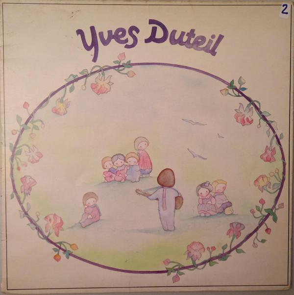 Bild Yves Duteil - Yves Duteil Chante Pour Les Enfants (LP, Comp, Boo) Schallplatten Ankauf