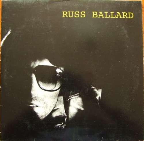 Cover zu Russ Ballard - Russ Ballard (LP, Album) Schallplatten Ankauf
