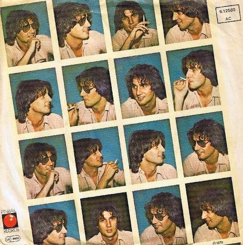 Cover Waggershausen & Co KG* - Sie Ist Wieder Da / Mona (7, Single) Schallplatten Ankauf