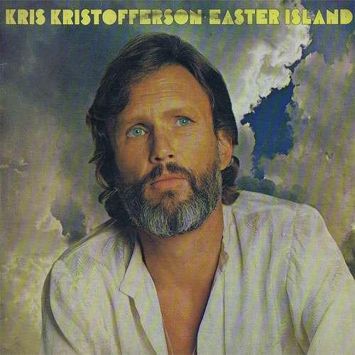 Cover zu Kris Kristofferson - Easter Island (LP, Album) Schallplatten Ankauf
