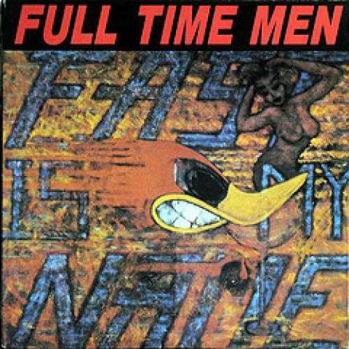 Bild Full Time Men - Full Time Men (12, EP) Schallplatten Ankauf