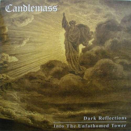 Bild Candlemass - Dark Reflections / Into The Unfathomed Tower (7, Single) Schallplatten Ankauf
