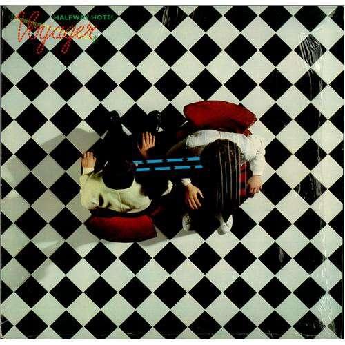 Bild Voyager (15) - Halfway Hotel (LP) Schallplatten Ankauf