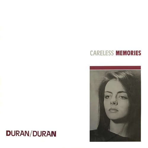 Cover Duran Duran - Careless Memories (12, Single) Schallplatten Ankauf