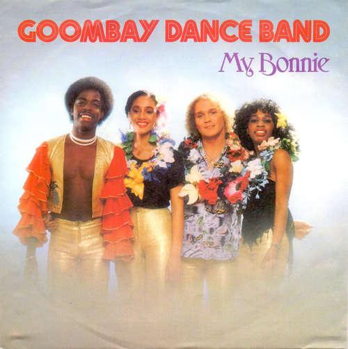 Bild Goombay Dance Band - My Bonnie (7, Single) Schallplatten Ankauf