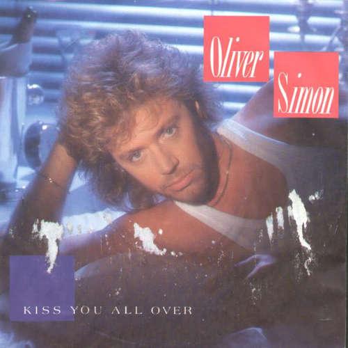 Bild Oliver Simon - Kiss You All Over (7, Single) Schallplatten Ankauf