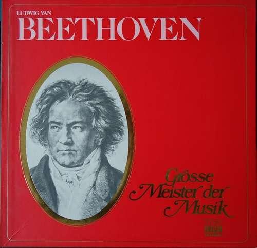 Bild Ludwig van Beethoven - Grosse Meister Der Musik (Box + 4xLP, Comp) Schallplatten Ankauf