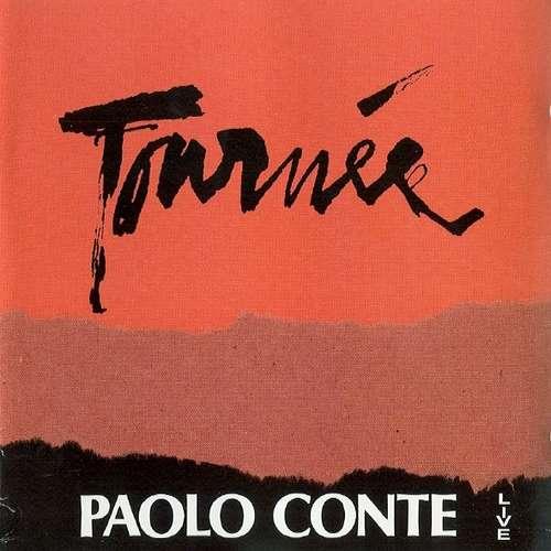 Bild Paolo Conte - Tournée (CD) Schallplatten Ankauf