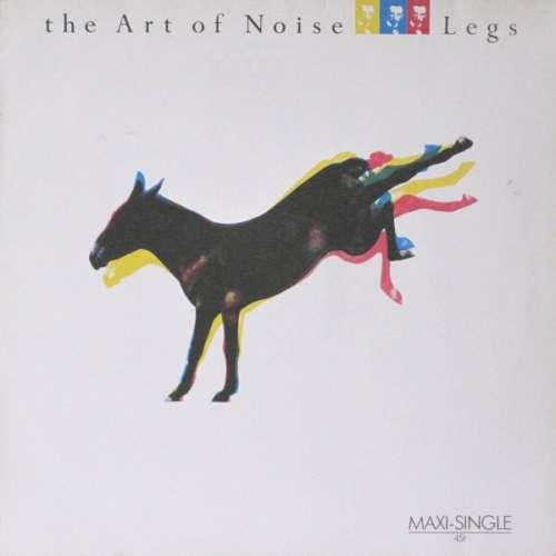 Bild The Art Of Noise - Legs (12) Schallplatten Ankauf