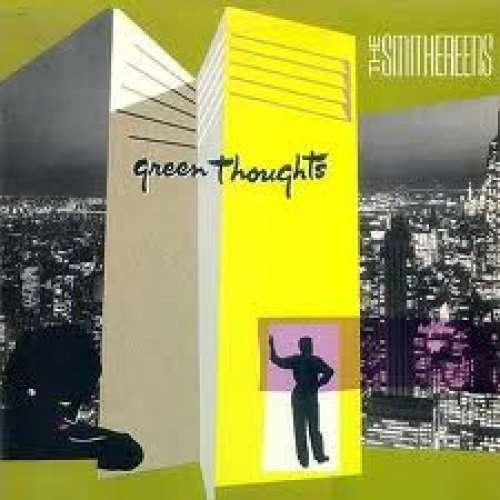 Bild The Smithereens - Green Thoughts (LP, Album) Schallplatten Ankauf