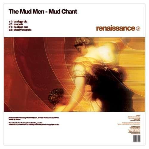 Bild The Mud Men - Mud Chant (12) Schallplatten Ankauf