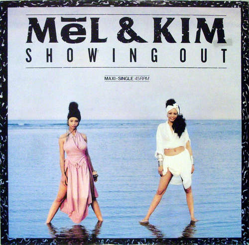 Bild Mel & Kim - Showing Out (12, Maxi) Schallplatten Ankauf