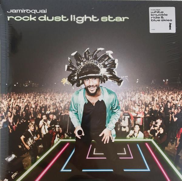Bild Jamiroquai - Rock Dust Light Star (2xLP, Album, Emb) Schallplatten Ankauf