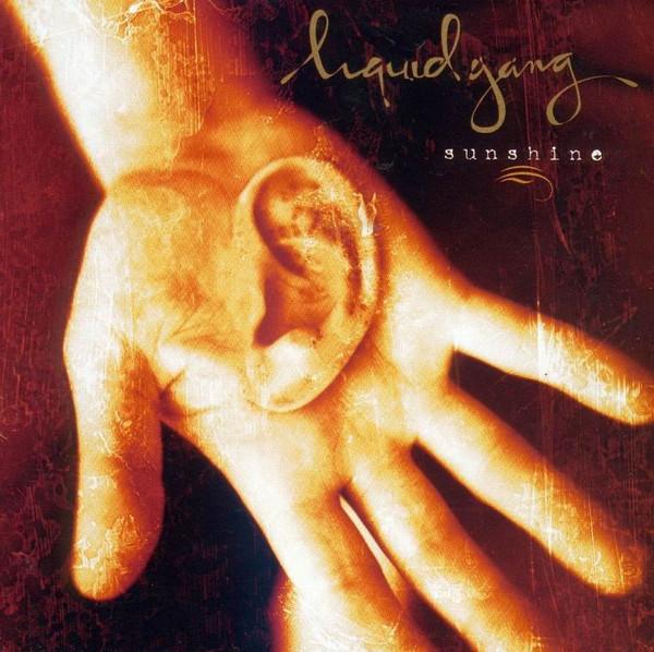 Bild Liquid Gang - Sunshine (CD, Album) Schallplatten Ankauf