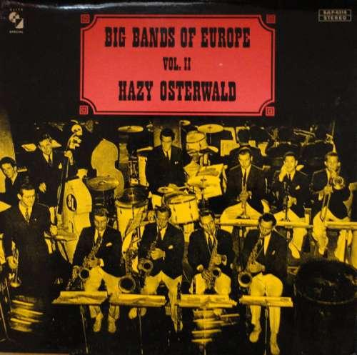 Bild Hazy Osterwald - Big Bands Of Europe Vol. II (LP, Comp) Schallplatten Ankauf