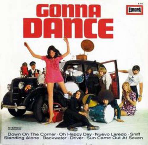 Bild Various - Gonna Dance (LP, Comp) Schallplatten Ankauf