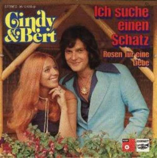 Bild Cindy & Bert - Ich Suche Einen Schatz (7, Single) Schallplatten Ankauf